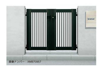 エクスライン門扉13型